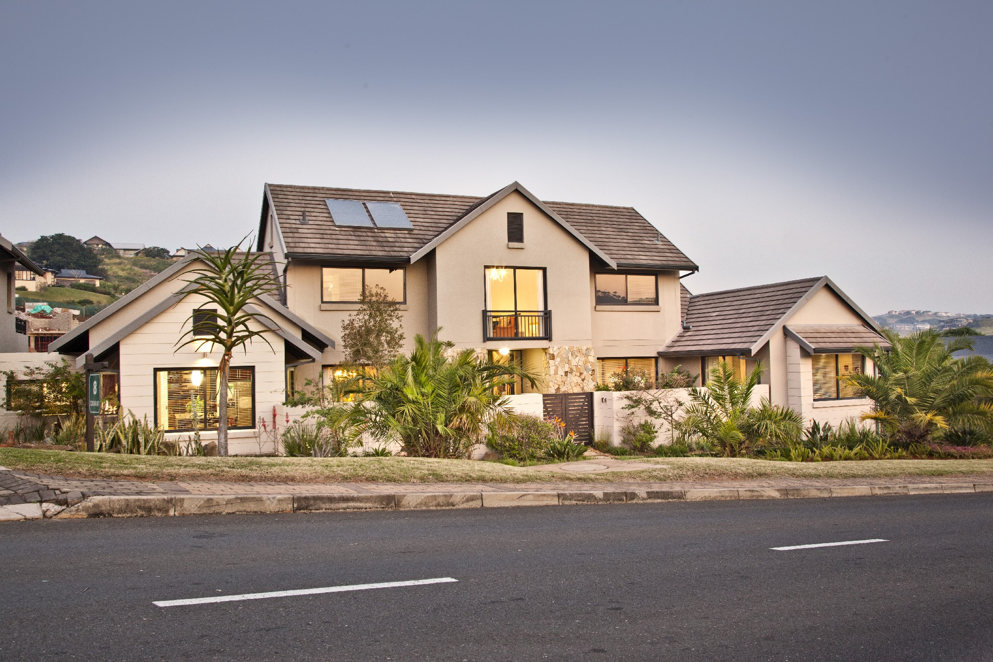 Christopher Baker Architectural Photography Durban