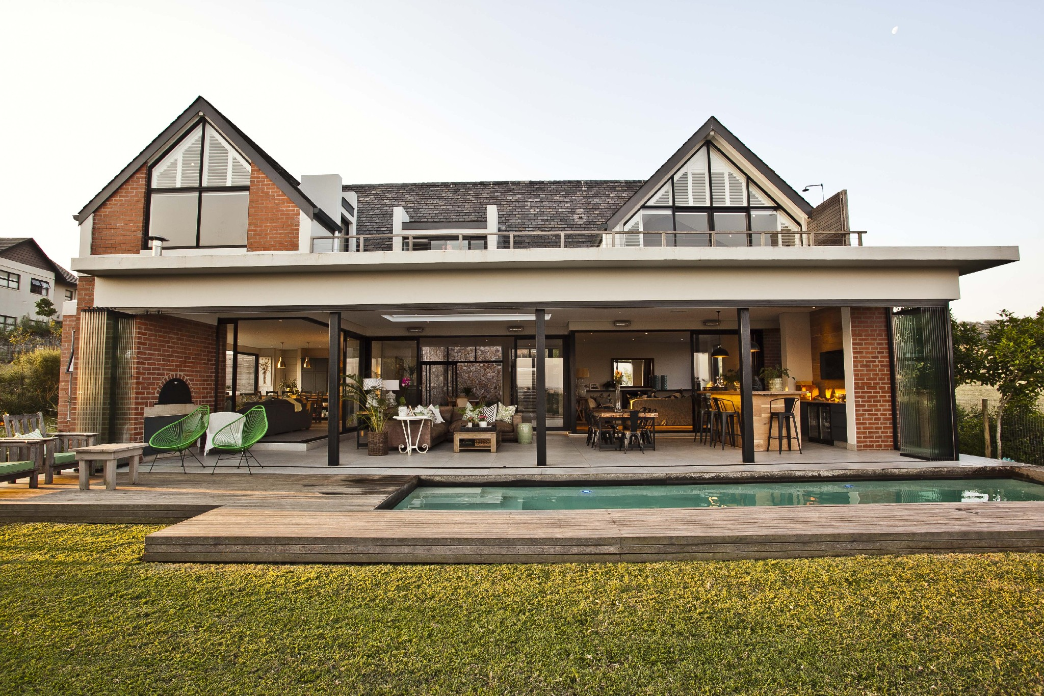 Christopher Baker Architectural & Property Photography Durban